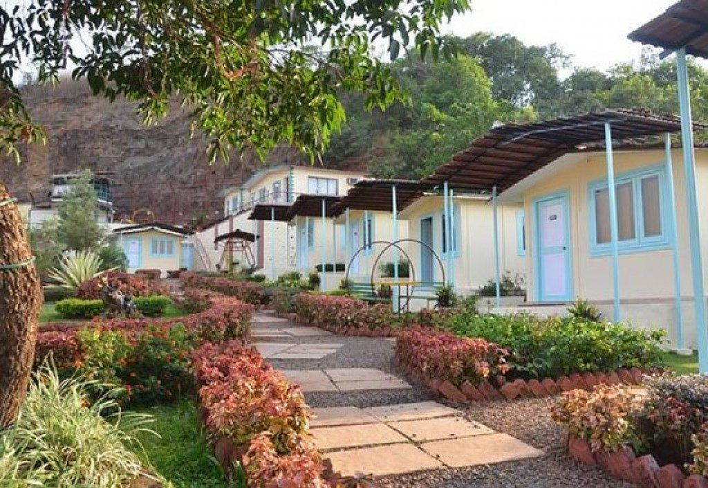 Cloud 9 Hill Resort