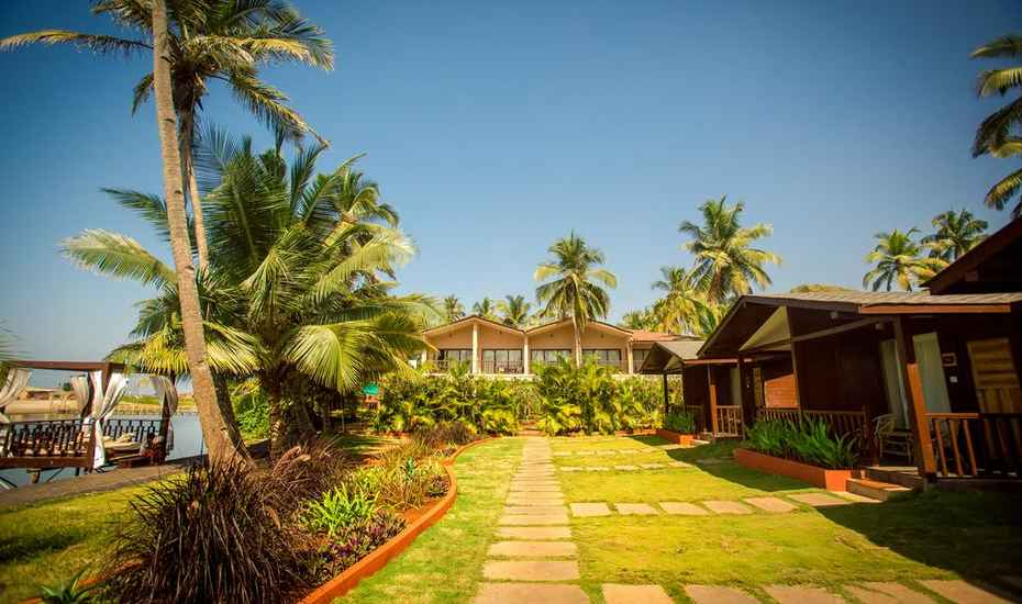 Popular Family Resorts In Mumbai