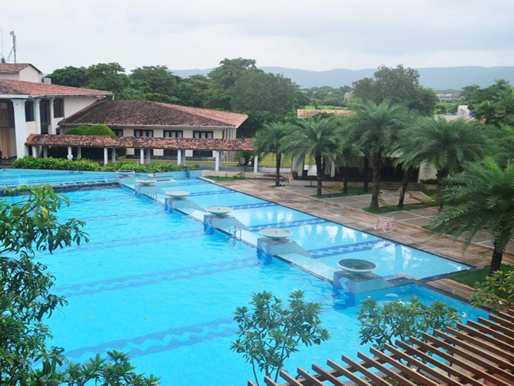 Radisson Resort and Spa, Alibaug