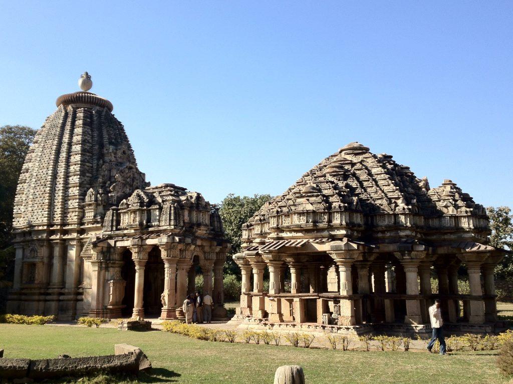 Baroli Temple, Rawatbhata