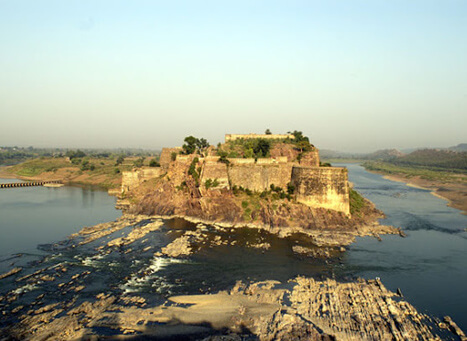 Jalwahar Fort