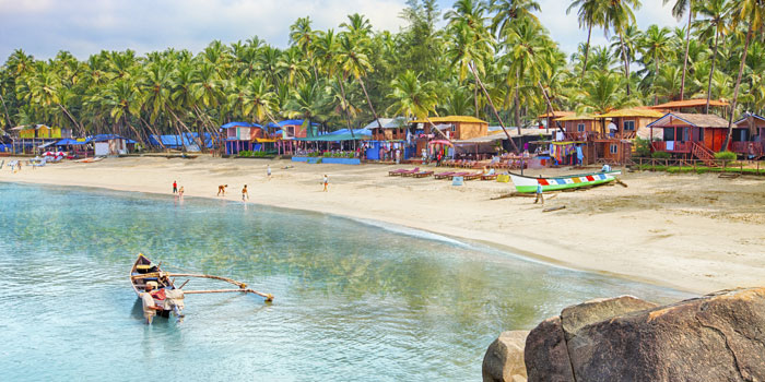 Lesser known places in Goa